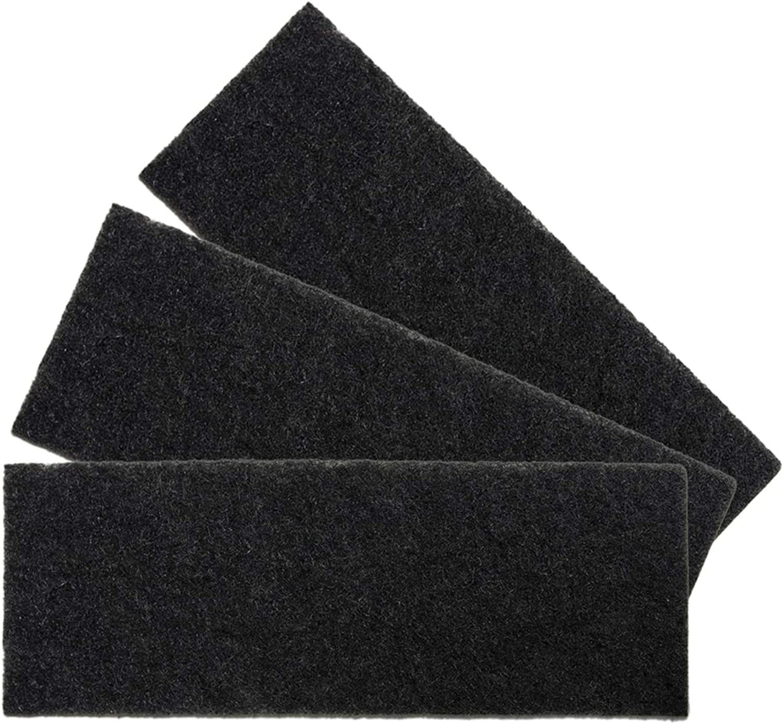 GP GP10581 Recambio de Filtros de Carbón para Gateras: Amazon.es: Productos para mascotas