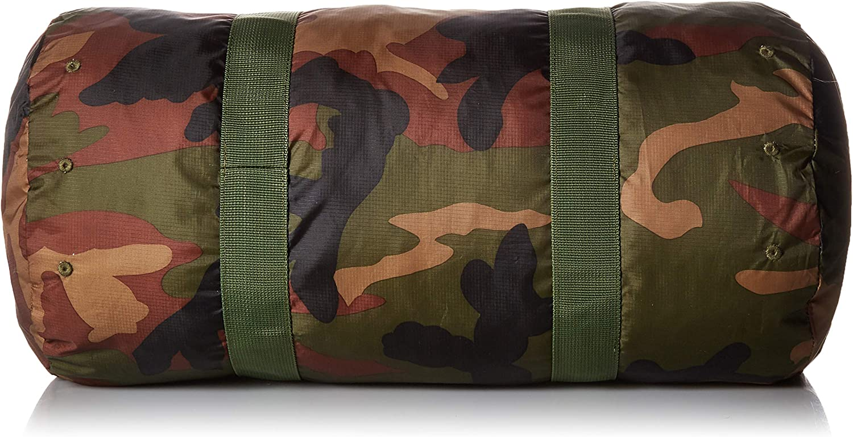 Taille Unique Vert Camouflage Herschel Supply Sac fourre-Tout