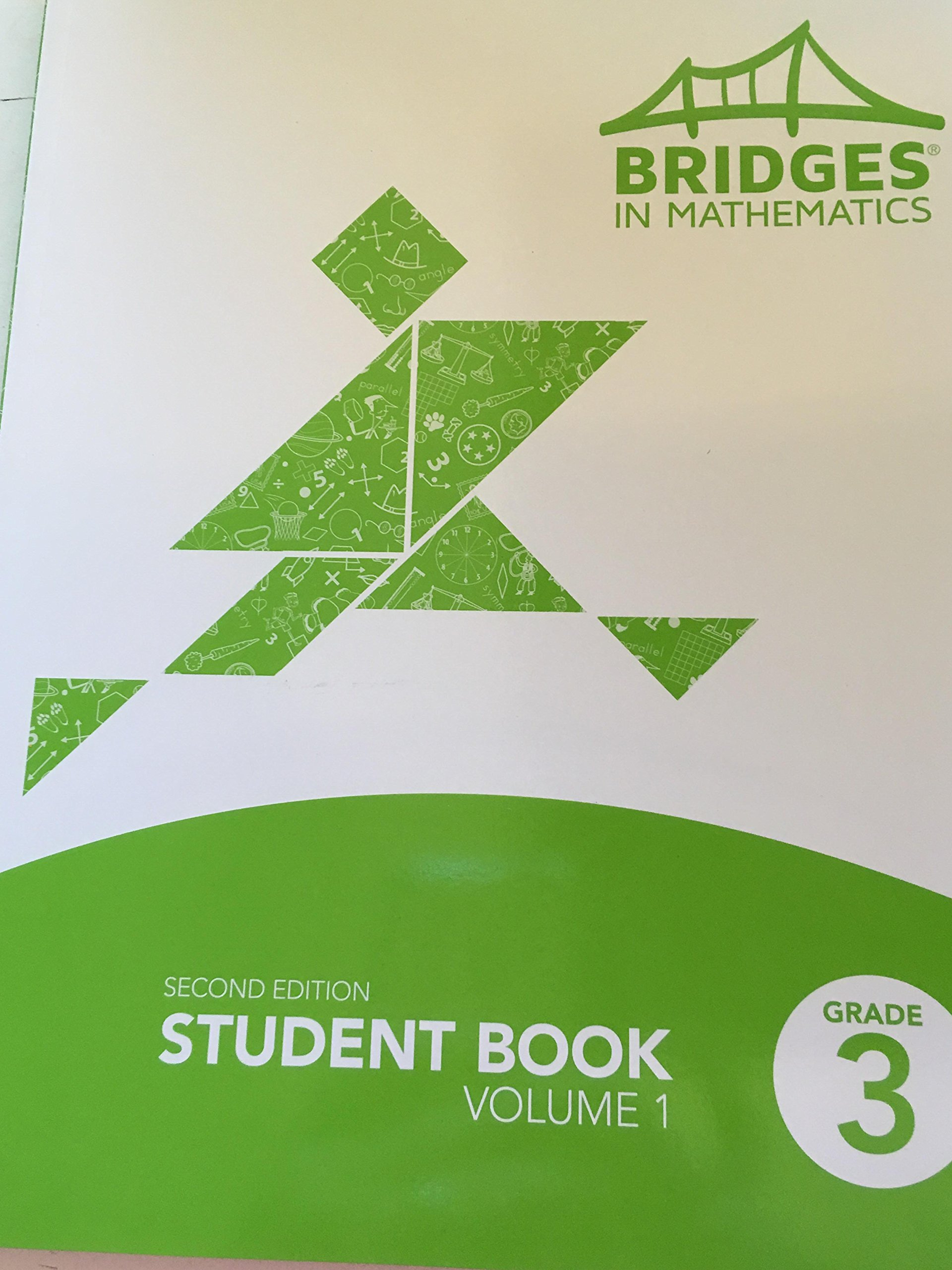 Bridges in mathematics grade 3: Math learning center