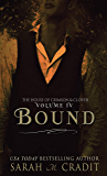 Bound: A New Orleans Witches Family Saga (The House of Crimson & Clover Book 4)