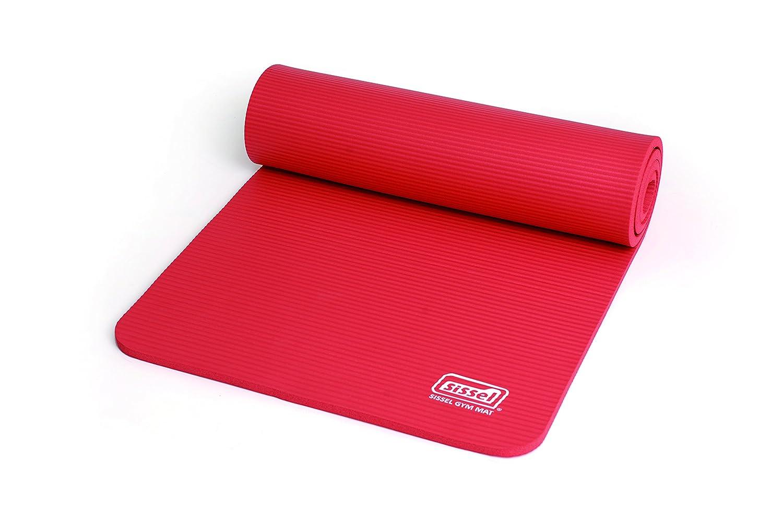 Sissel® Gymnastikmatte 180 x 60 x1.5 cm