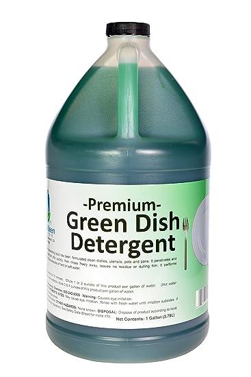 Amazon.com: Simply Kleen USA - Detergente profesional de ...