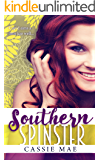 Southern Spinster (Frostville Book 2)