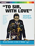 To Sir with Love [Dual Format] [Blu-ray] [Region Free]