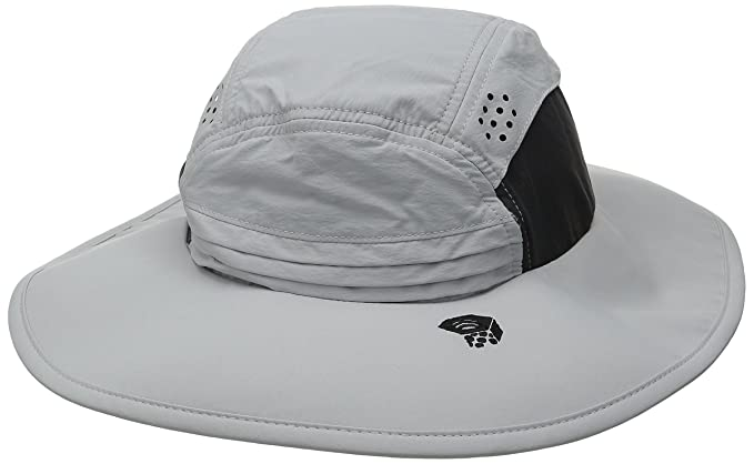8941633d49f3a Image Unavailable. Image not available for. Colour  Mountain Hardwear  Women s Chiller Wide Brim Hat ...