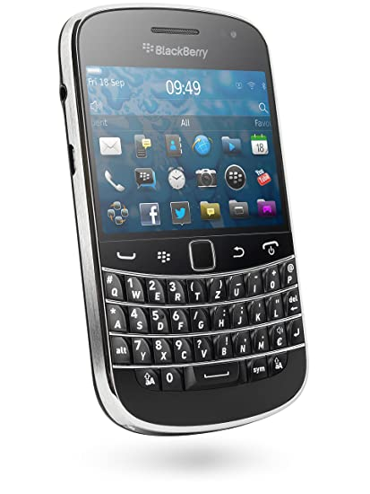 Amazon blackberry bold 9900 unlocked touchscreen smartphone blackberry bold 9900 unlocked touchscreen smartphone reheart Choice Image