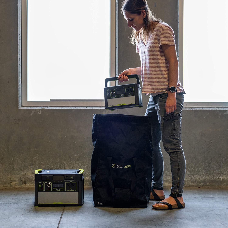 Amazon.com: Goal Zero Yeti Faraday - Bolsa de deporte: Computers & Accessories