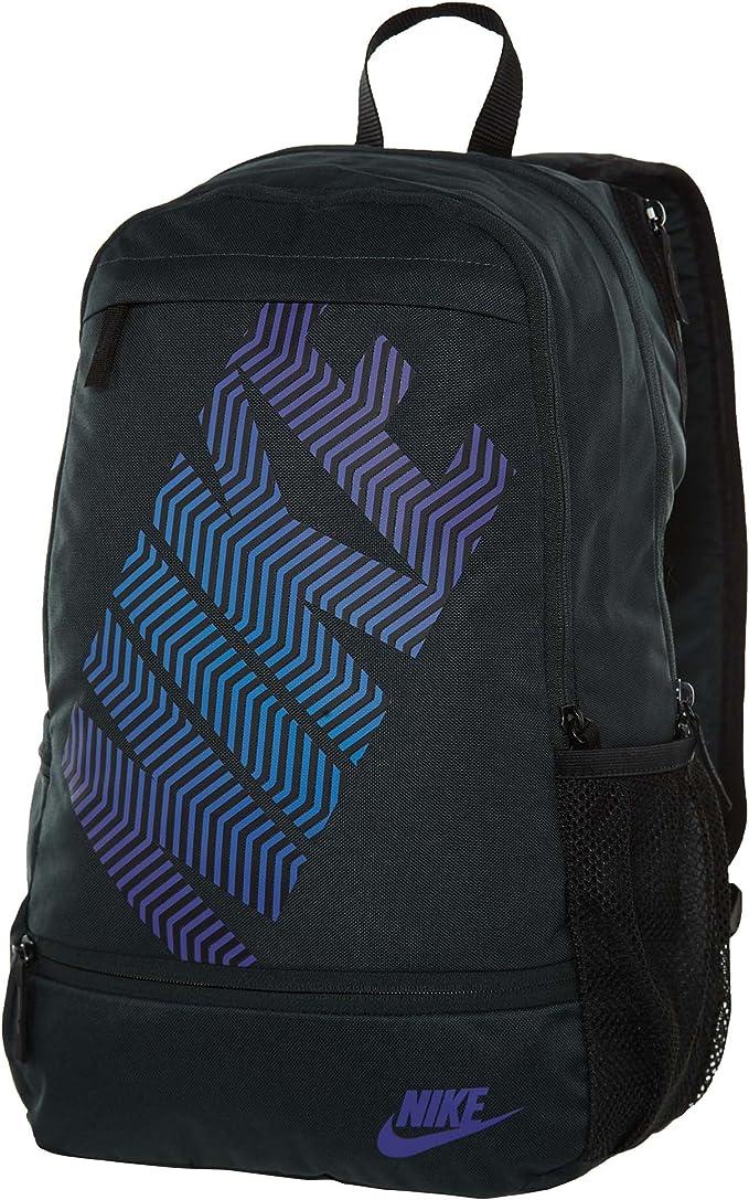 Persona Perenne Cualquier  Nike Classic Line Backpack – Green: Amazon.de: Sport & Freizeit
