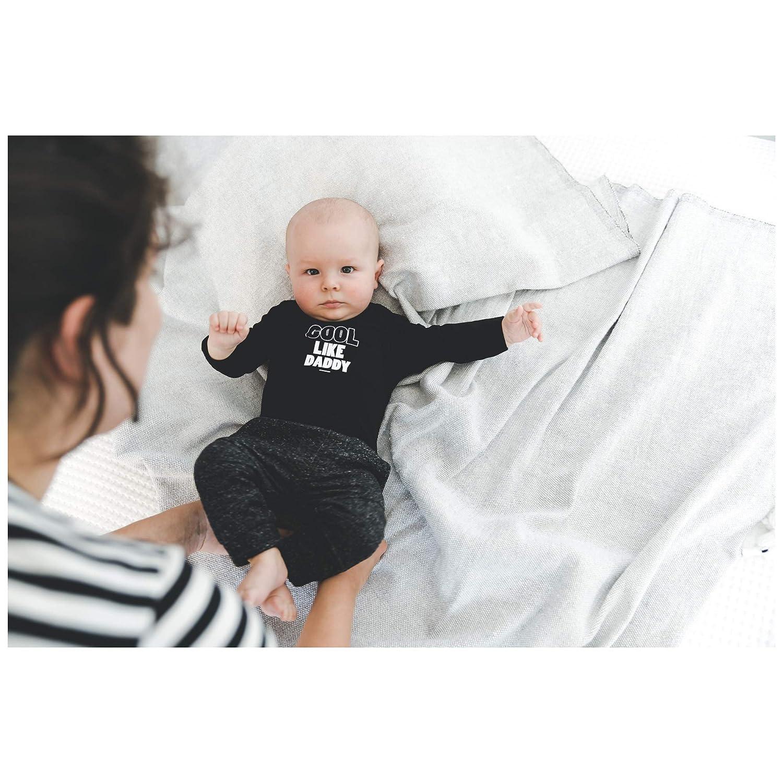 Pr/énatal Baby-Jungen Langarmshirt Schwarz