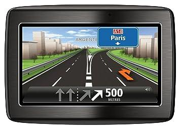 TomTom VIA 125 Europe 45 - Navegador GPS (pantalla de 5