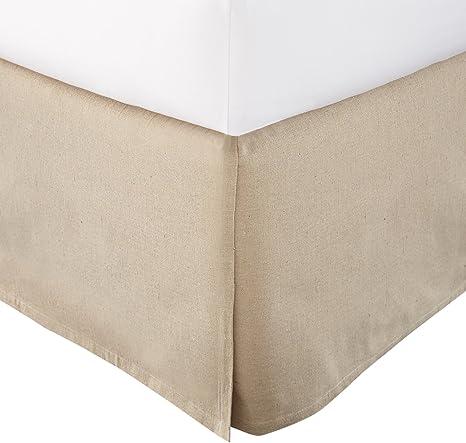 Amazon Com Levtex Home Linen Dust Ruffle King Home Kitchen