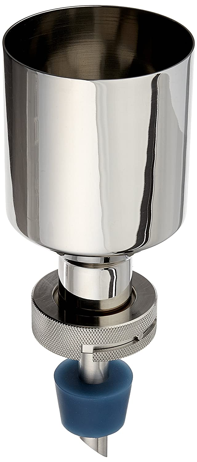 Advantec 352600 All Stainless Steel Filter Holder for 47 mm Membranes; 500 mL