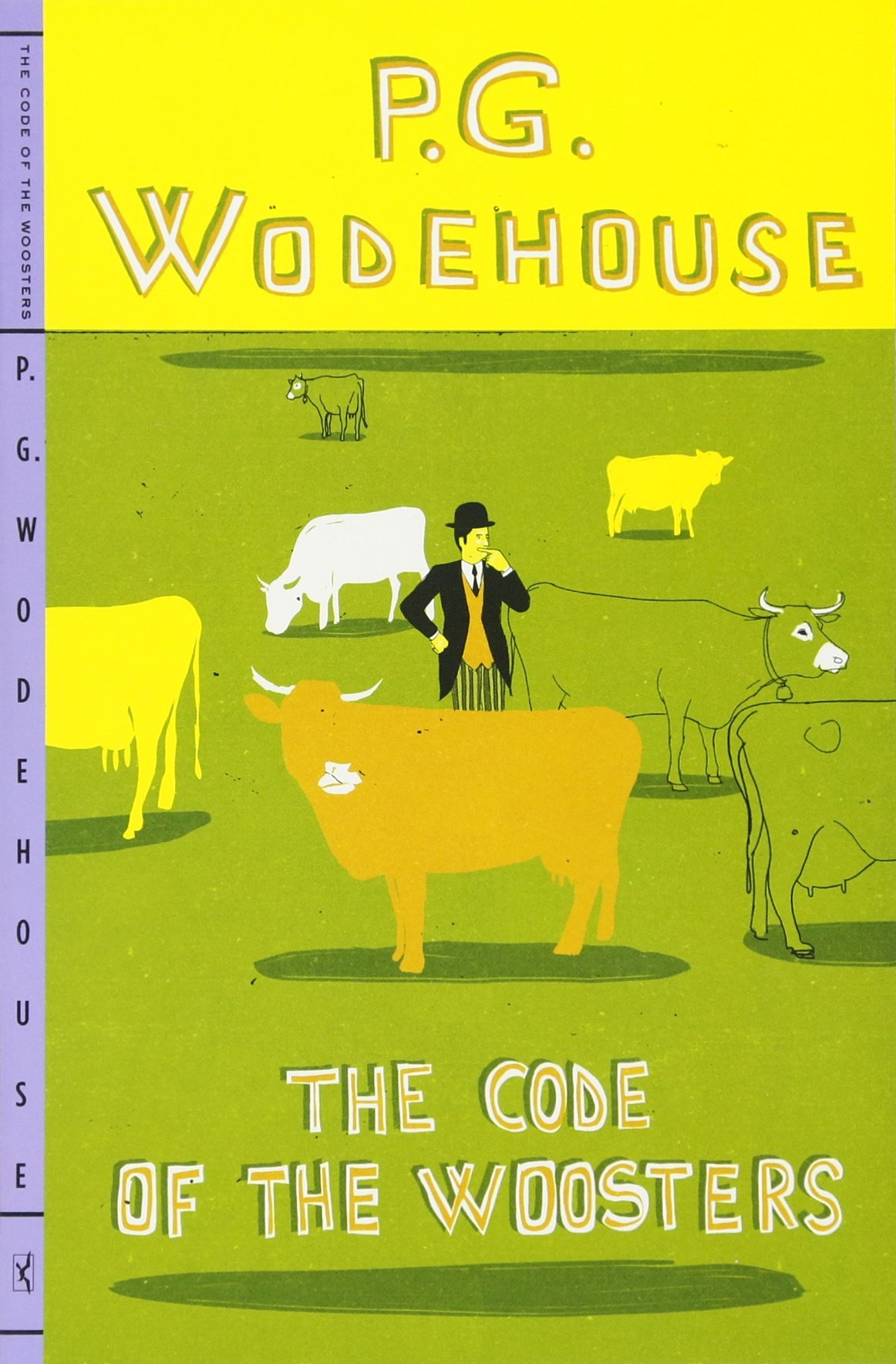 Code Woosters P G Wodehouse