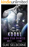 Kodal (Dark Star Princes Book 4)