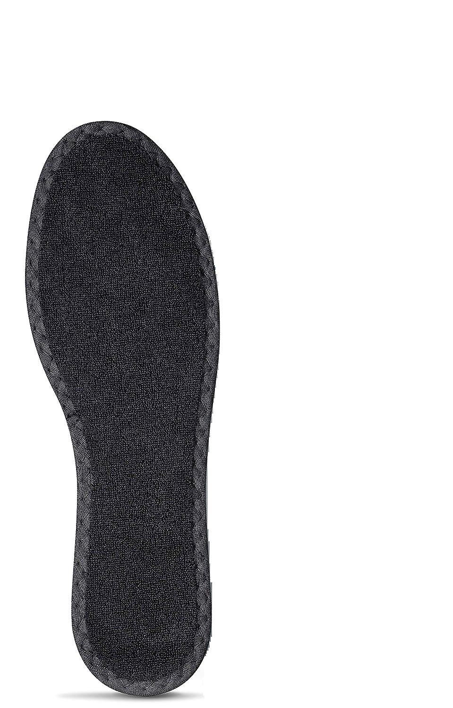 BERGAL Summer City - extra dünn und für trockene Füße für Kinder und Erwachsene (Gr. 22-48) + Rema Einlagenbeutel 6917+6916