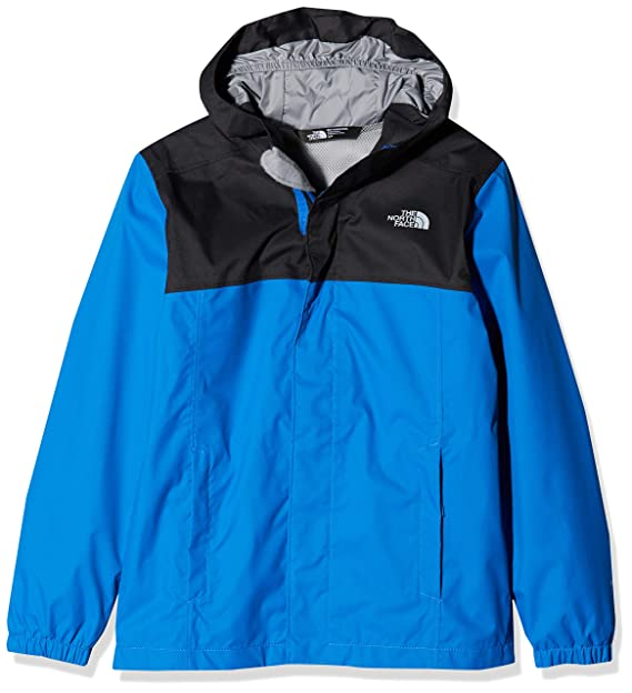 055806966 The North Face Boys Resolve Rectie Jacket: The North Face: Amazon.ca ...