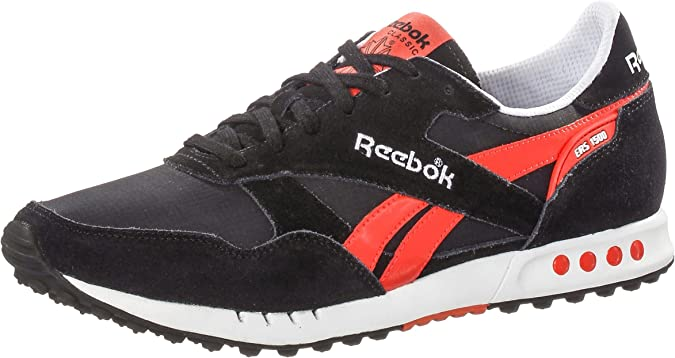 reebok men's ers 1500 running shoes