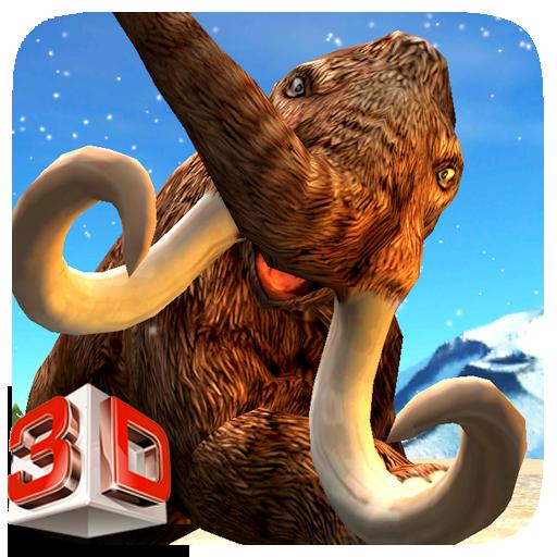 Mammoth Simulator 3D