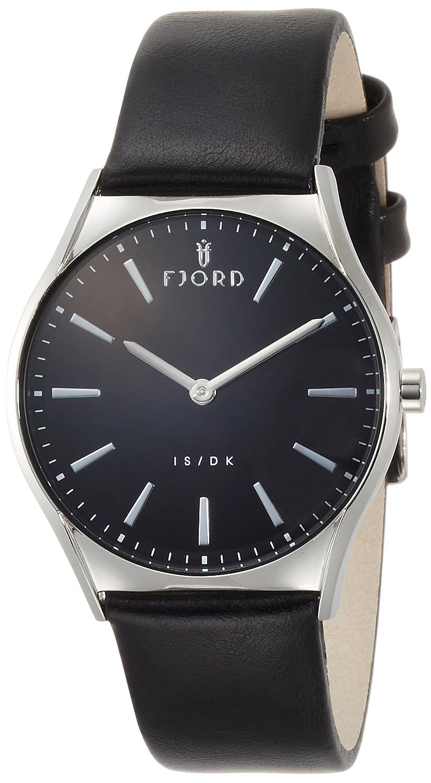 [フィヨルド]Fjord 腕時計 Reykjavik FJ-6042-01 レディース 【正規輸入品】 B0779QZ37J
