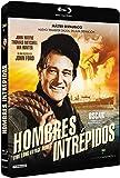 Hombres intrépidos (1940) [Blu-ray]
