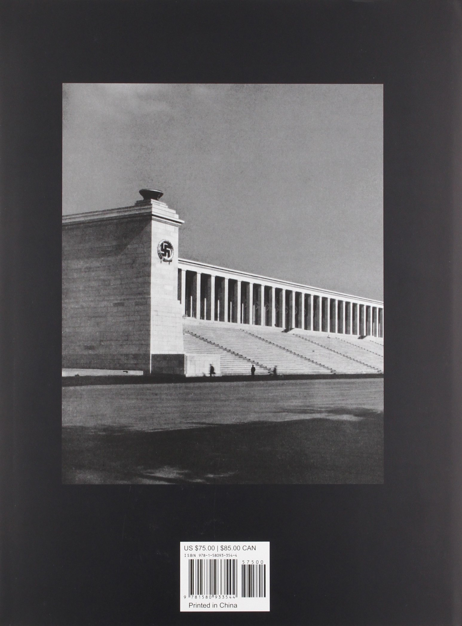 albert speer essay 4 Albert speer: biography, architecture & buildings chapter 15  life of albert  speer before he  soon, he was the architect for hitler's vision of a new  germany.