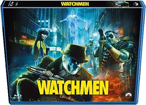 Watchmen. 1ª Temporada (DVD) · Warner · El Corte Inglés