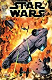 Star Wars nº2 (couverture 2/2)