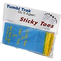 Tumbl Trak - Puntera Adhesiva