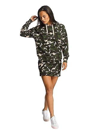 CamoVêtements Accessoires Def Femme Robesrobe Et y7Ybgf6v