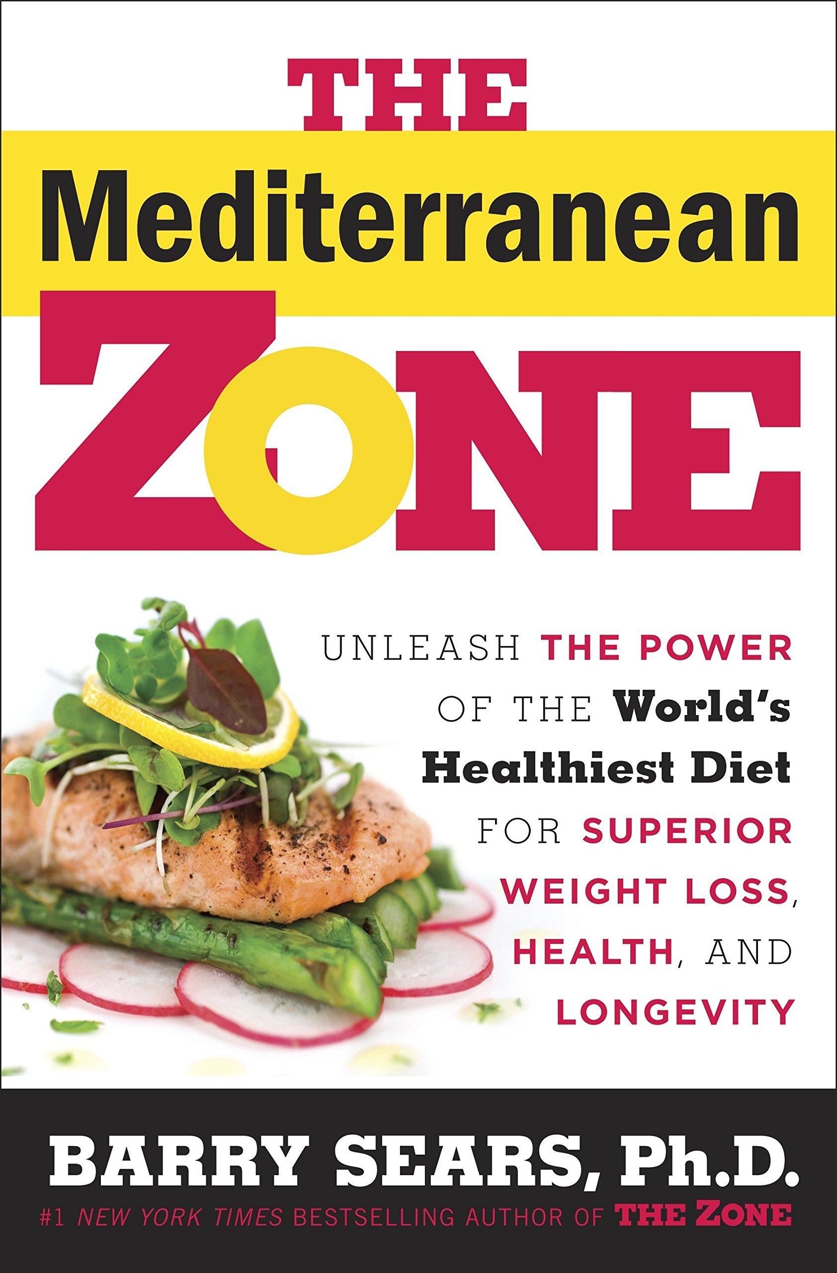 super fast zone diet lunch meals