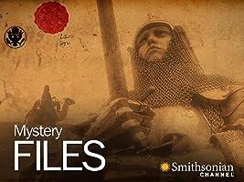Mystery Files Season 1