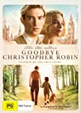 Goodbye Christopher Robin (DVD)