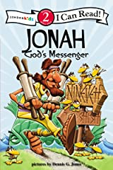 Jonah, God's Messenger: Biblical Values, Level 2 (I Can Read! / Dennis Jones Series) Paperback