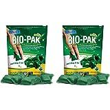 "Walex Bio-Pak ""Fresh Scent"" RV Boat Camping Holding Tank Deodorizer Drop Ins BIOPPBG (2)"