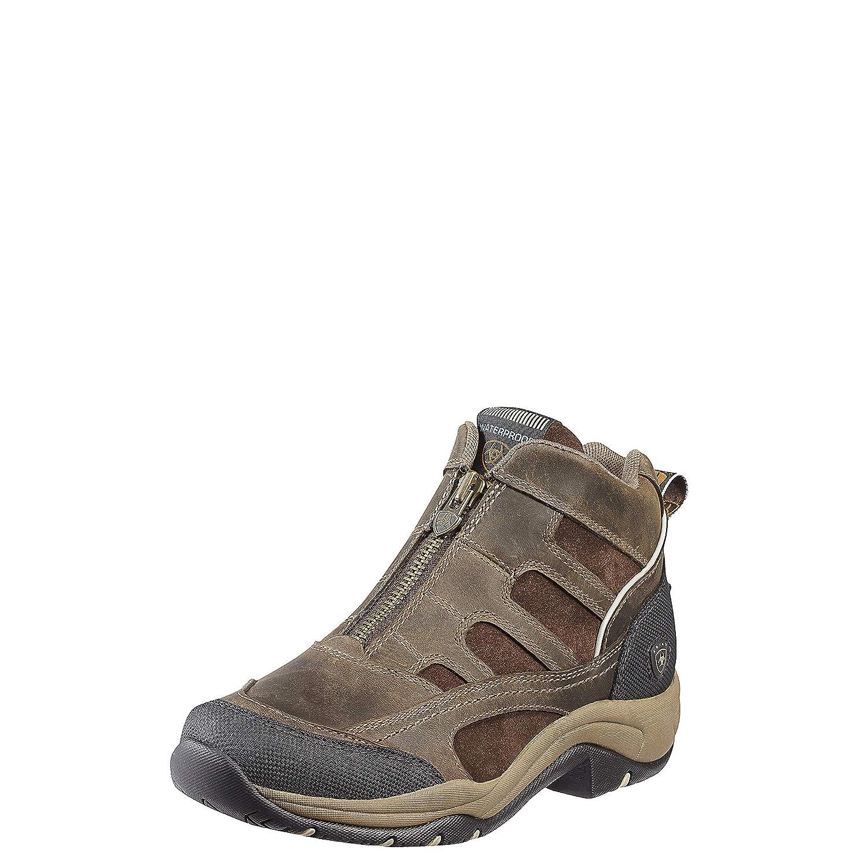b6df97a7d7a Ariat Women's Terrain Zip H2O Hiking Boot