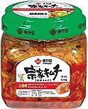 大象ジャパン直営 宗家 キムチ1.1kg×1個 キムチ 本場のキムチ @韓国食品 @韓国食材