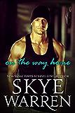 On the Way Home: A Romantic Suspense Novel