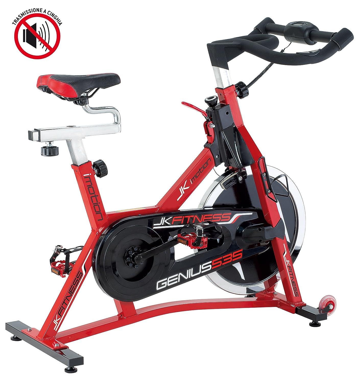 JK FITNESS - GENIUS 535 - Speed bike