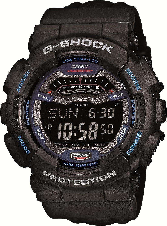 G-SHOCK G-LIDEシリーズ GLS-100-1JF