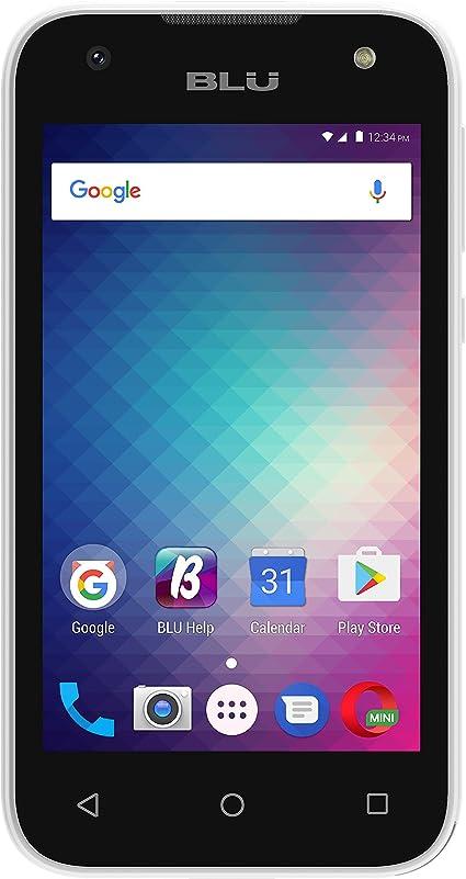 Amazon.com: Blu Studio J1 (8GB) 4.0