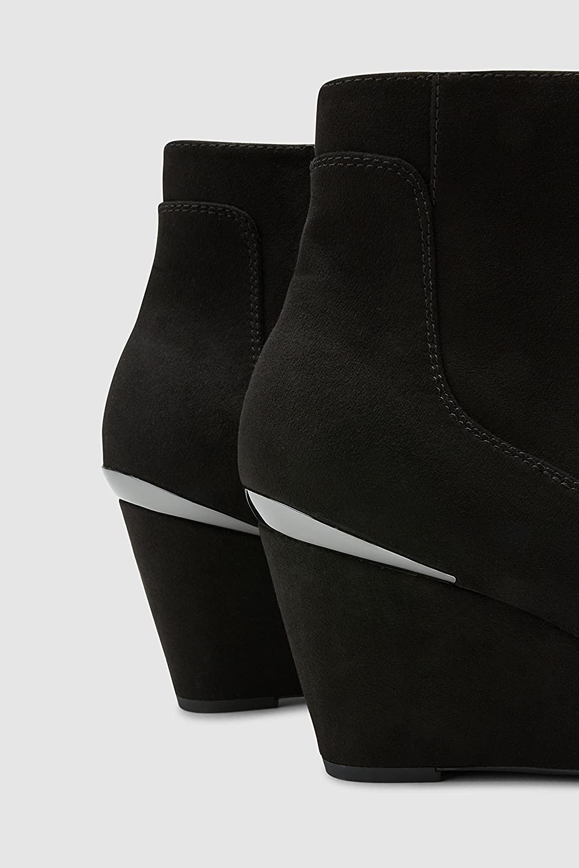 next Femme Bottines Compensées Noir EU 39B07F6C2S7NParent 39B07F6C2S7NParent 39B07F6C2S7NParent b37779