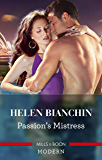 Passion's Mistress (Presents Plus)