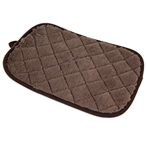 Precision Pet Snoozzy Quilted Crate Mat
