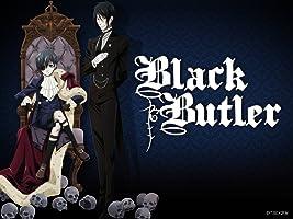 Black Butler Season 1
