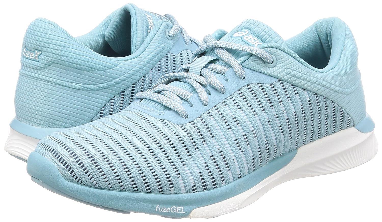 Asics Fuzex Rush Adapt, Zapatillas de Running para Mujer ...