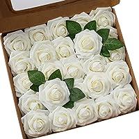 Ksnrang - Rosas Artificiales de Aspecto Real, Rosas