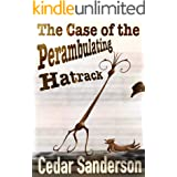 The Case of the Perambulating Hatrack