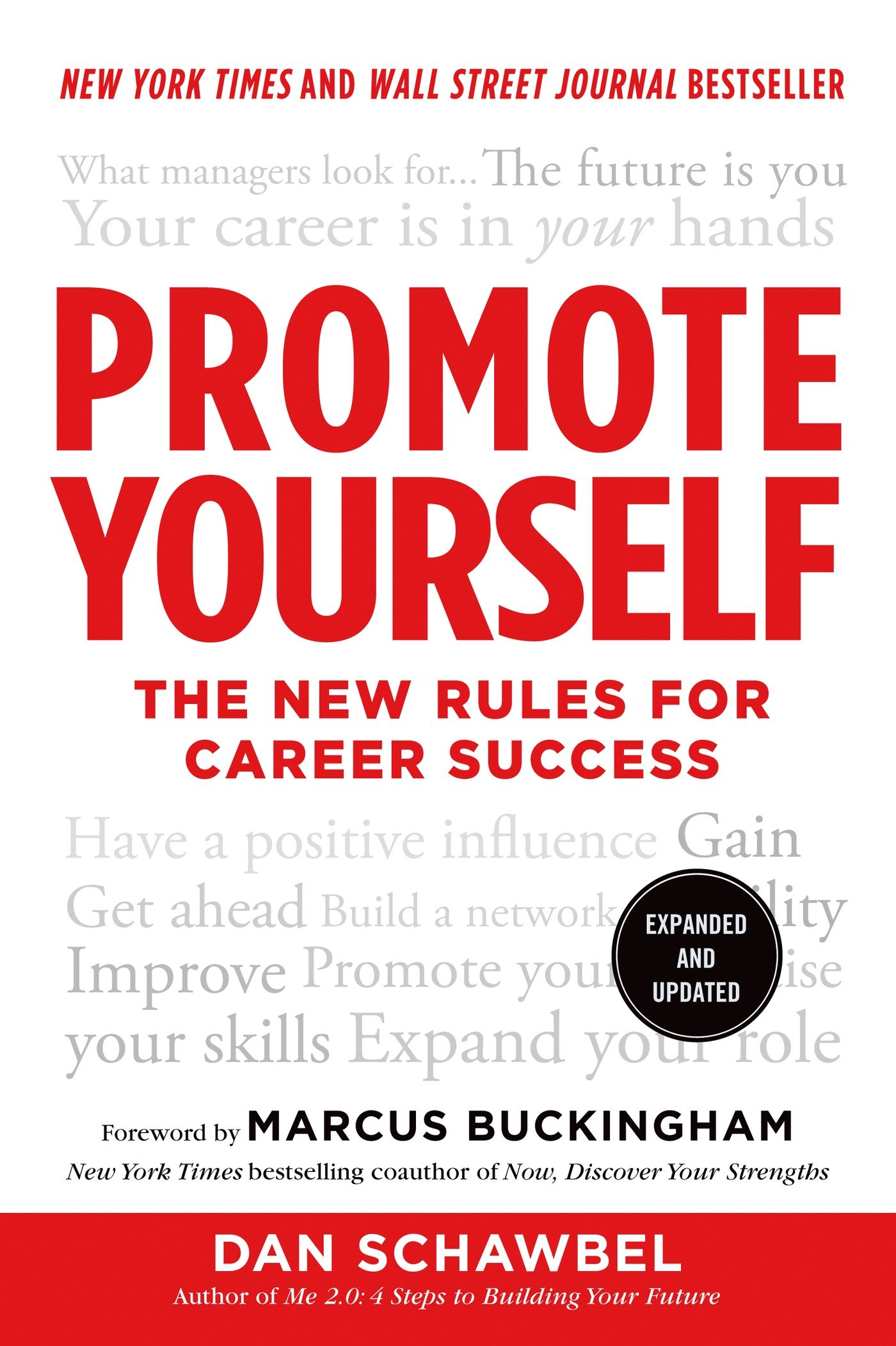 promote yourself the new rules for career success dan schawbel promote yourself the new rules for career success dan schawbel marcus buckingham 9781250025685 com books