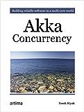 Akka Concurrency (English Edition)