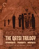 Criterion Collection: The Qatsi Trilogy [Blu-ray] [Import]